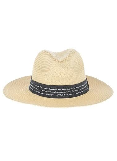 Bay Şapkacı Şapka Ten